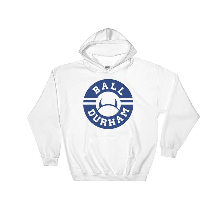 Ball Durham Hooded Sweatshirt