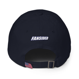 Believeland Ball Cotton Cap