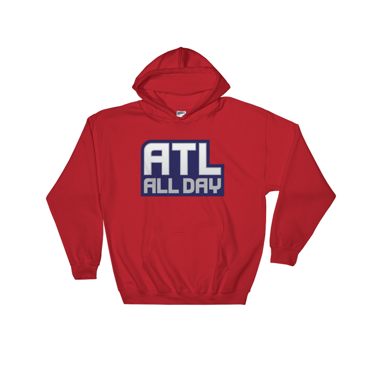 ATL Hooded Sweatshirt