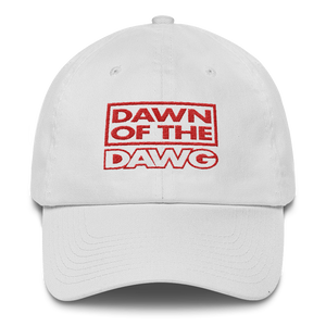 Dawn of the Dawg Cotton Cap