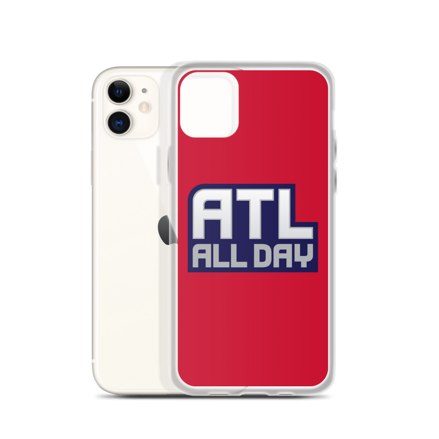 ATL iPhone Case