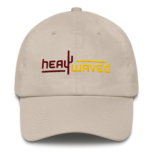 Heat Waved Cotton Cap
