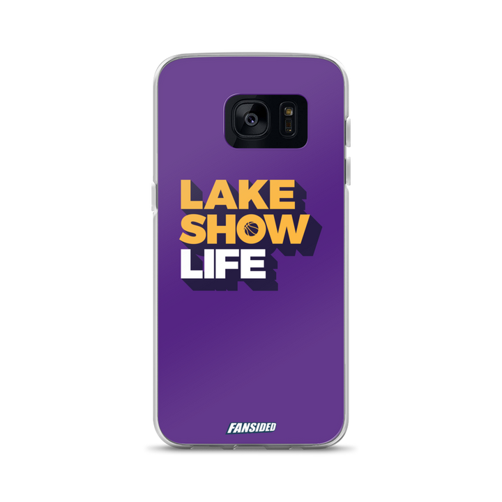 Lake Show Life Samsung Case