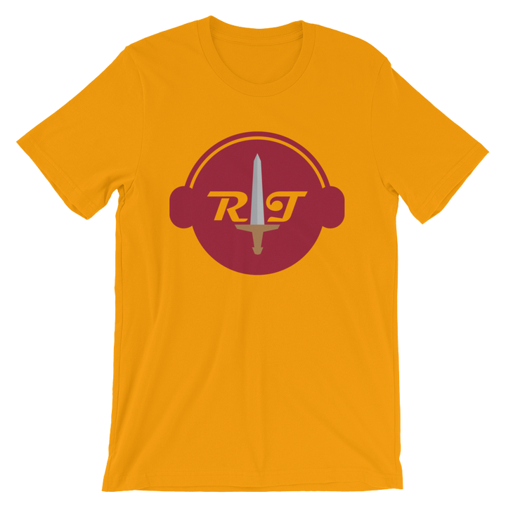 Reign of Troy Radio Short-Sleeve Unisex T-Shirt