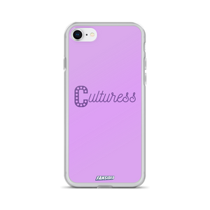 Culturess iPhone Case