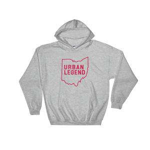 Urban Legend Hooded Sweatshirt