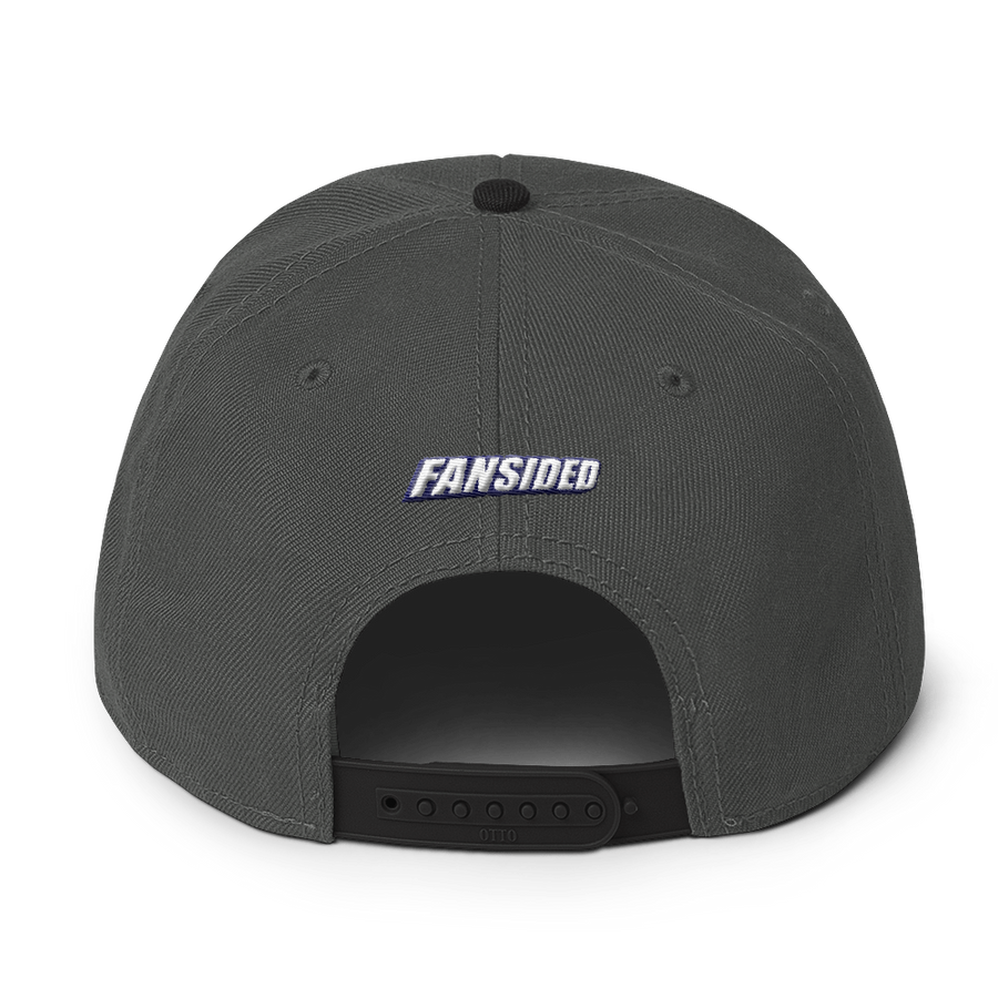 FanSided MMA Snapback Hat