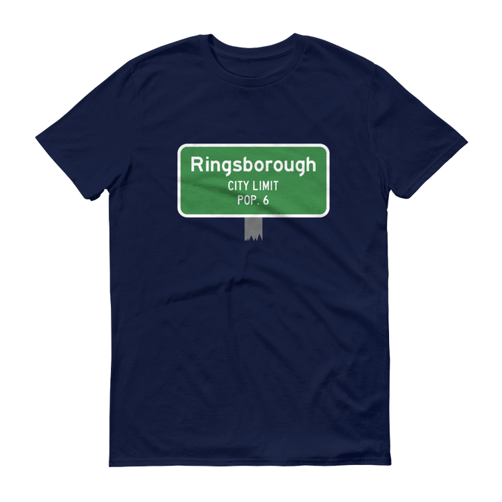 Ringsborough T-Shirt