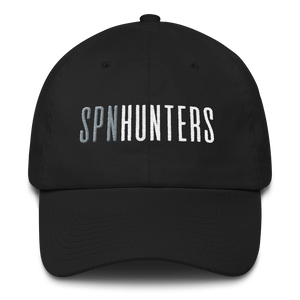 SPN Hunters Cotton Cap