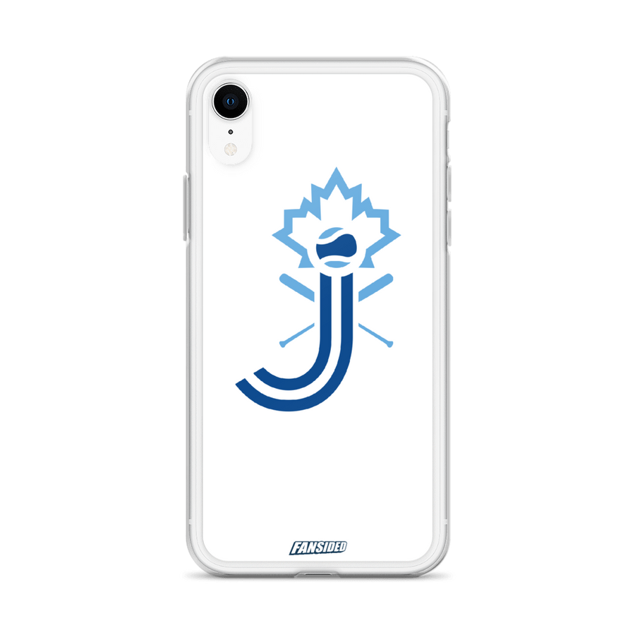 Toronto Baseball iPhone Case