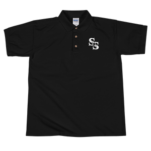 Southside Showdown Embroidered Polo Shirt