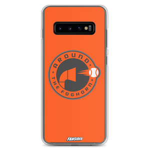 Around the Foghorn Samsung Case