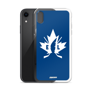 Toronto Hockey iPhone Case