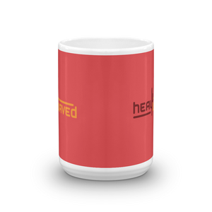 Heat Waved Mug