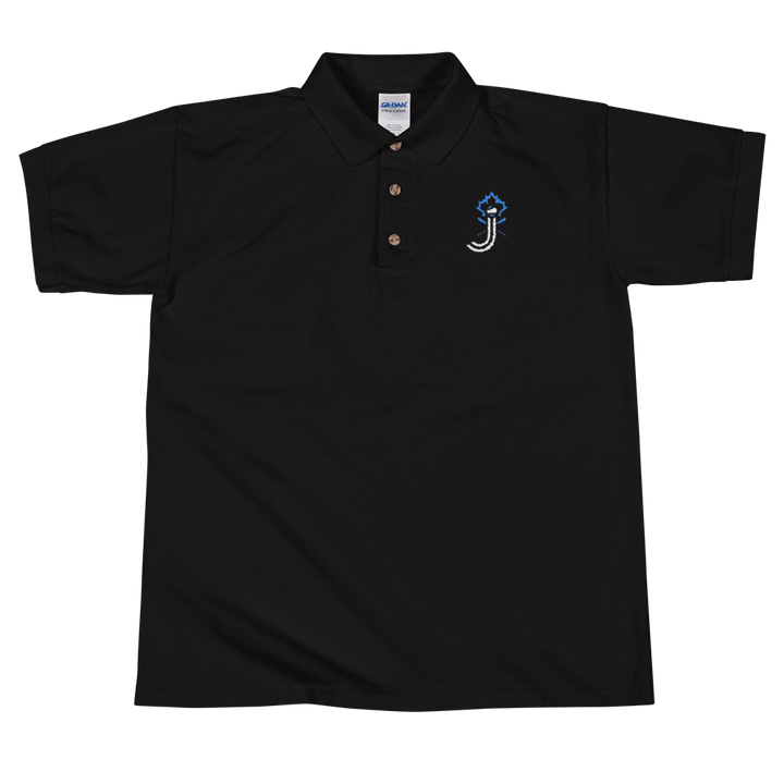 Toronto Baseball Embroidered Polo Shirt