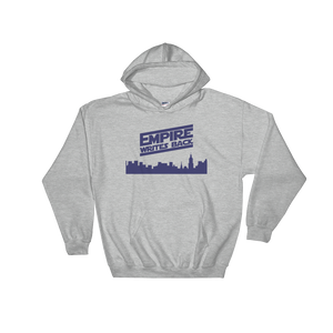 Empire Writes Back Hooded Sweatshirt