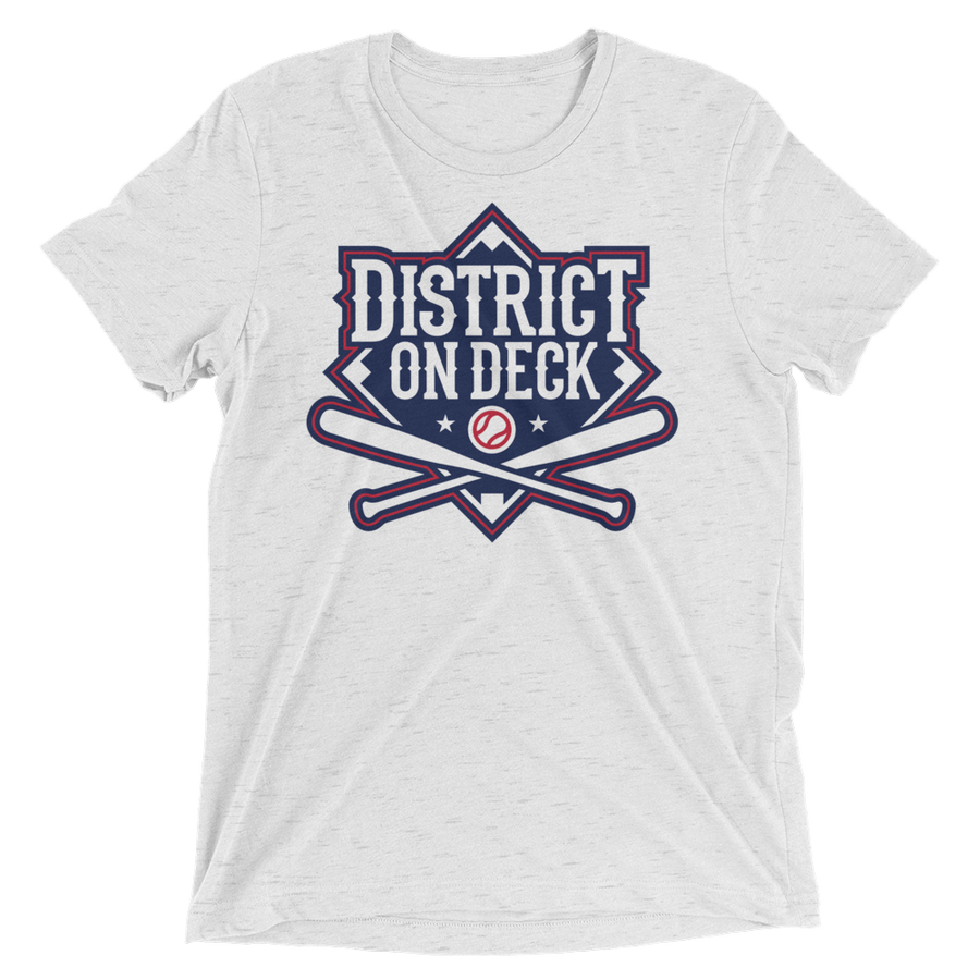 Men's District on Deck Short-Sleeve T-Shirt