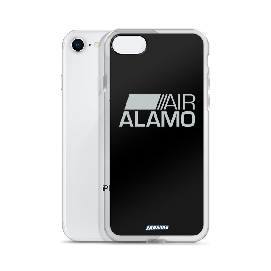 Air Alamo iPhone Case