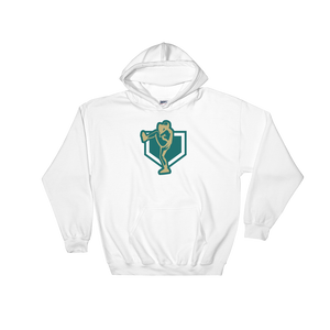 Just Fantasy Baseball Hooded Sweatshirt