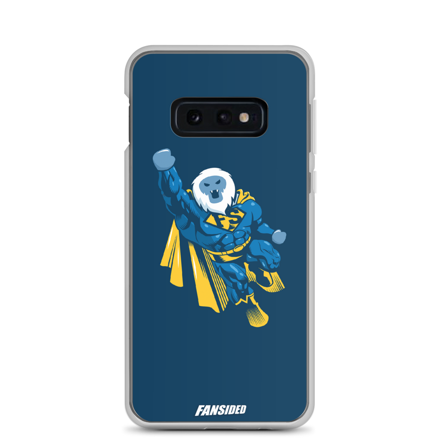 Superhero Everest Samsung Case