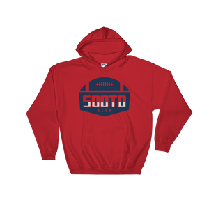 500 Club Hooded Sweatshirt