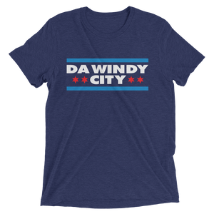 Da Windy City Short sleeve t-shirt