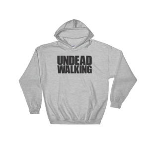 Undead Walking Hooded Sweatshirt