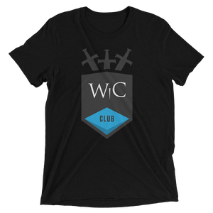 WiC Club Short sleeve t-shirt