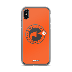 Around the Foghorn iPhone Case