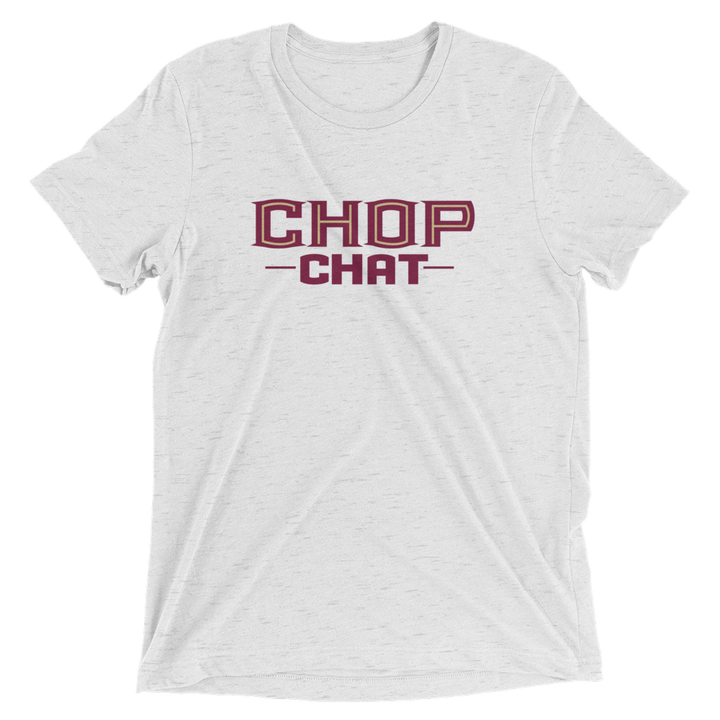 Men's Chop Chat Short-Sleeve T-Shirt