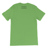 Texas Hippie Unisex T-Shirt