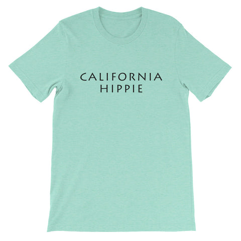California Hippie™ Unisex T-Shirt