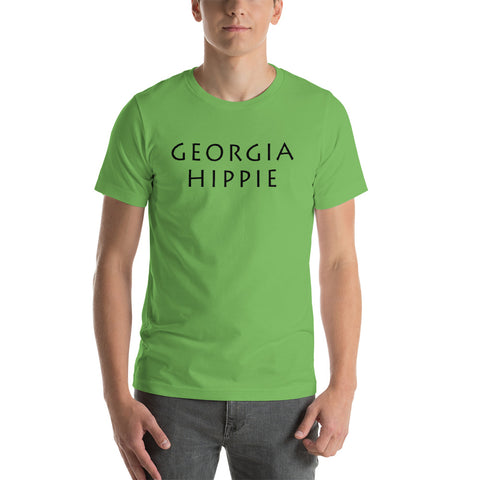 Georgia Hippie™ Unisex T-Shirt
