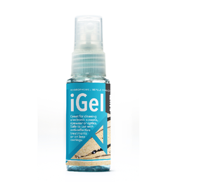 Luxe IGEL Cleaner