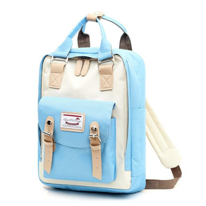 Waterproof Cute Laptop Backpack (New Version - August 2019!)