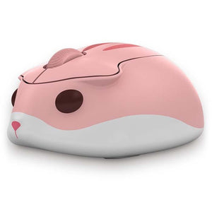 Cute Mouse Mouse (Wireless)
