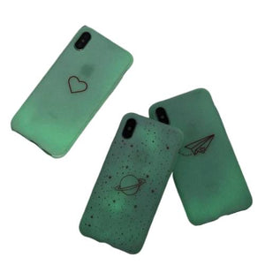 Glow In The Dark Cases For IPhones
