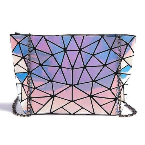 Magic Bag (Shoulder Bag With Reflecting Plates)