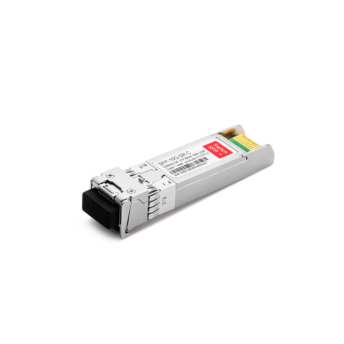 SFP-10G-SR UK Stock UK Sales support Lifetime warranty 60 day NO quibble return, Guaranteed compatible with original, New fully tested, volume discounts from Switch SFP 01285 700 750