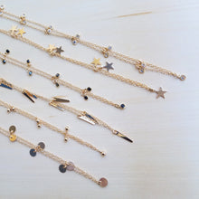 Full Spike Necklace WS