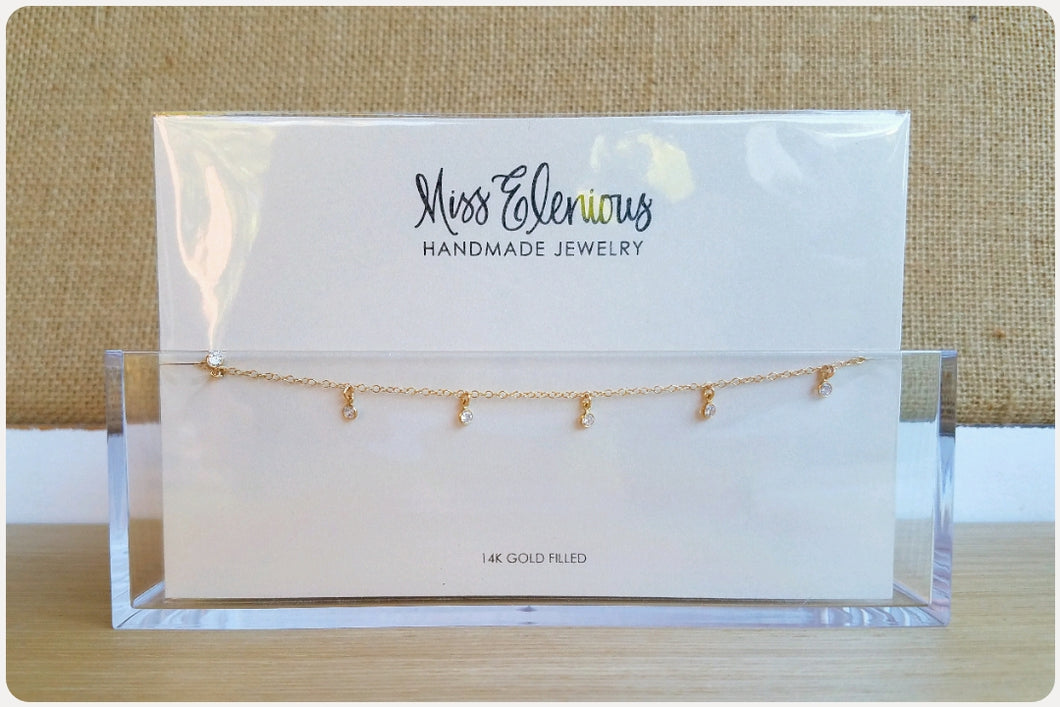Necklace Display Package WS