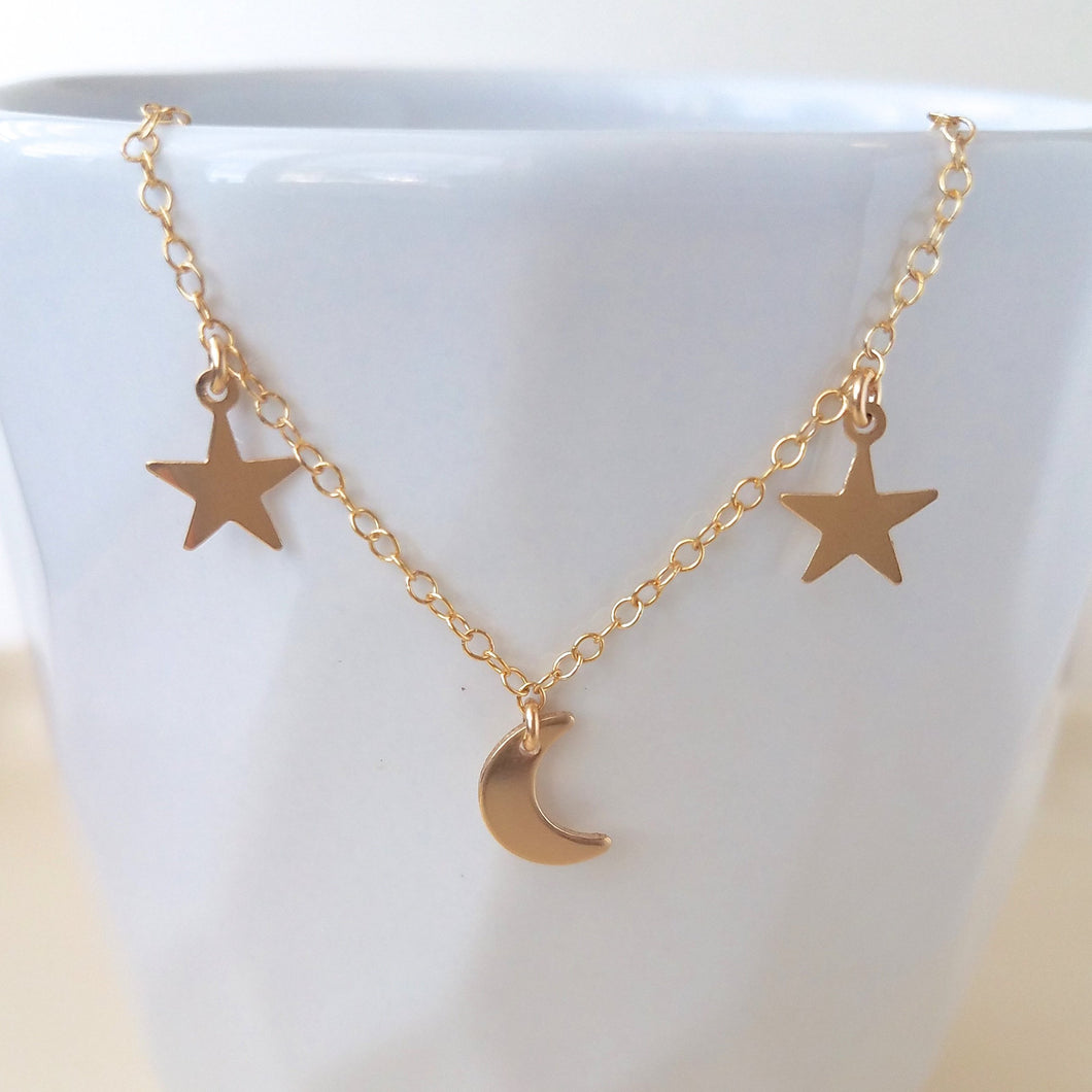 Celestial Necklace WS
