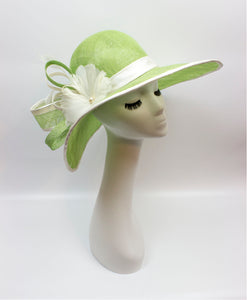 Light Green Sun Hat