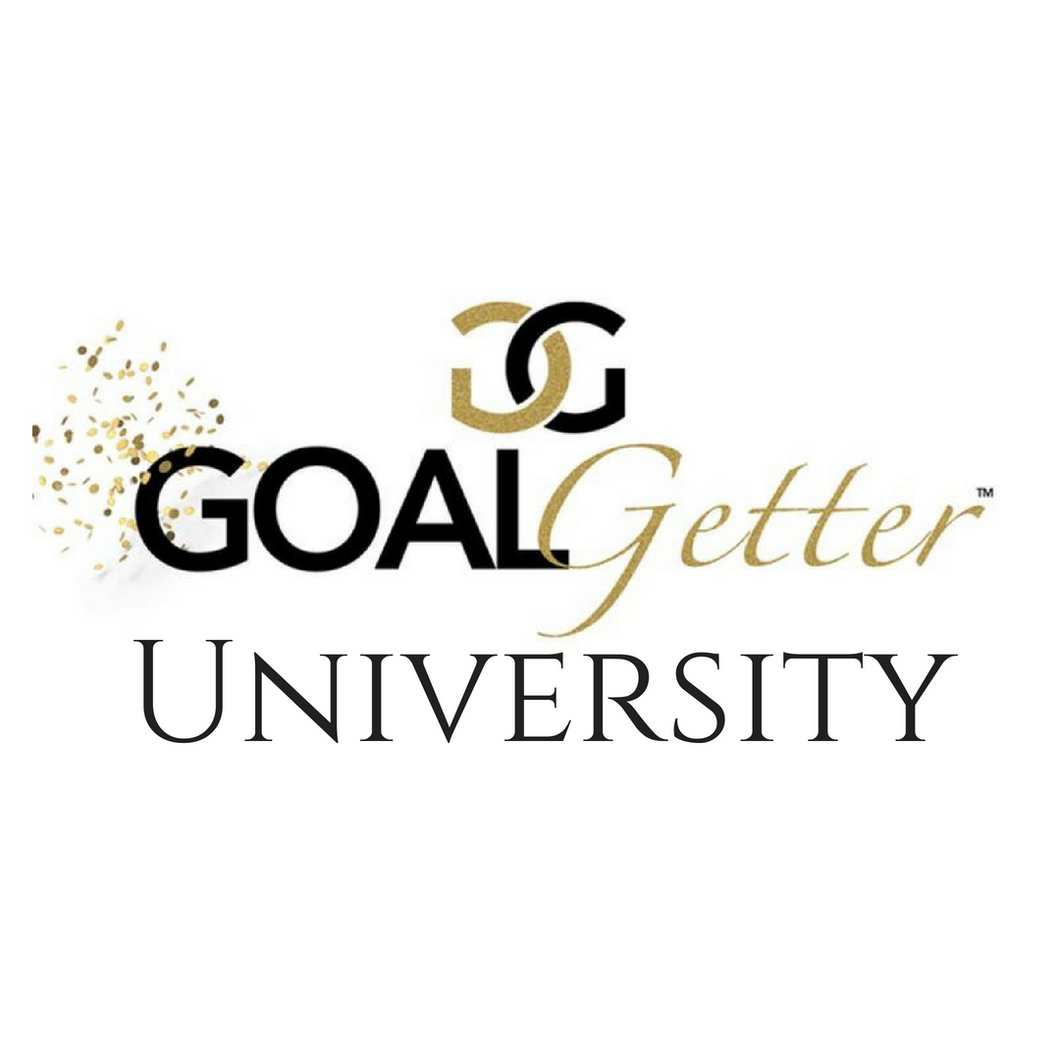 GOAL GETTER COURSES