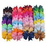 Ribbon Bows Clips - 40 Pcs - © 2019, Life Is'Bella / NEYSOUTH LLC.