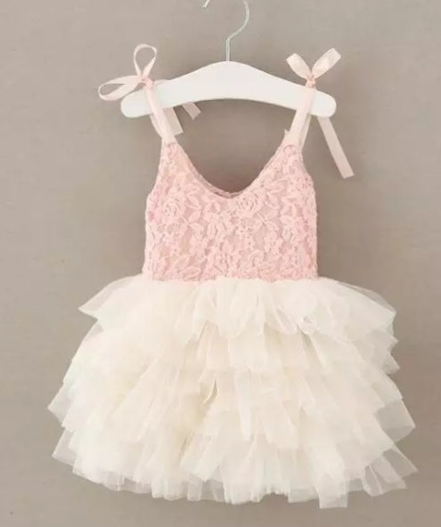 Flower Girl Dress Pink - © 2019, Life Is'Bella / NEYSOUTH LLC.