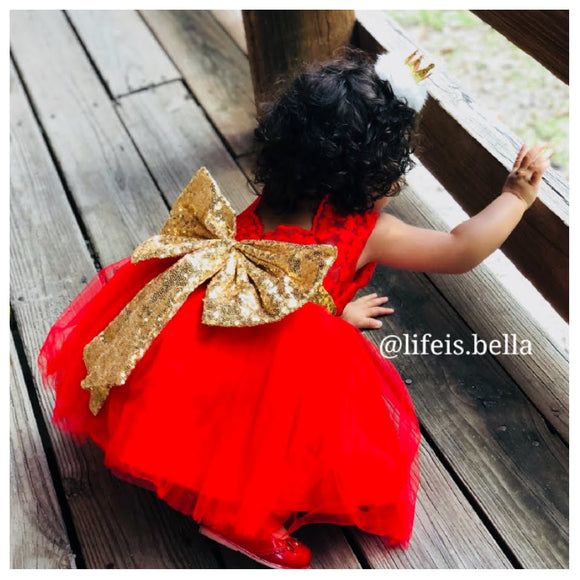 Nova Dress - © 2019, Life Is'Bella / NEYSOUTH LLC.