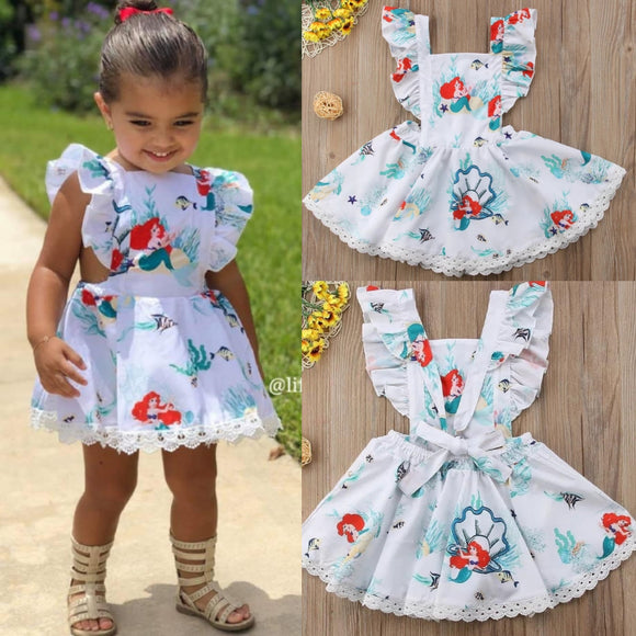 Little Mermaid Dress - © 2019, Life Is'Bella / NEYSOUTH LLC.