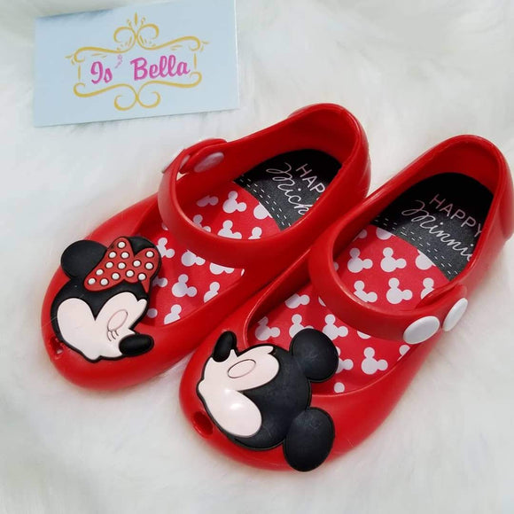 Minnie Shoes - © 2019, Life Is'Bella / NEYSOUTH LLC.