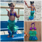 Mermaid Outfit - © 2019, Life Is'Bella / NEYSOUTH LLC.